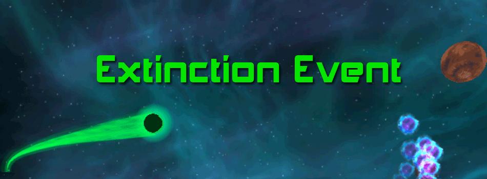 ExtinctionEvent